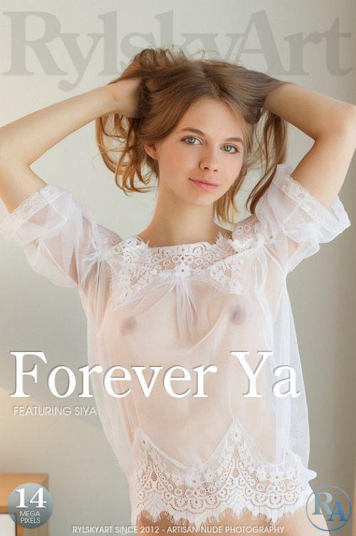 Siya - FOREVER YA