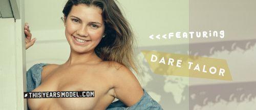 Dare Taylor - DARE FLASHES