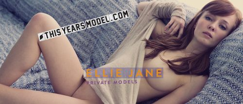 Ellie Jane - PRIVATE MODELS ONLY AT TYM