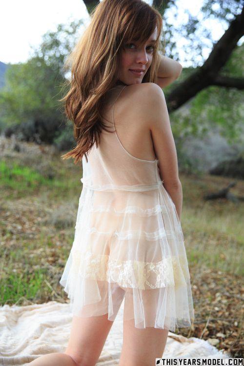 Ellie Jane - ELLIE WEARS A WEIRD DRESS 06