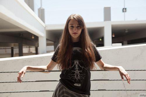 Willow Hayes - FASHION NOVA 10