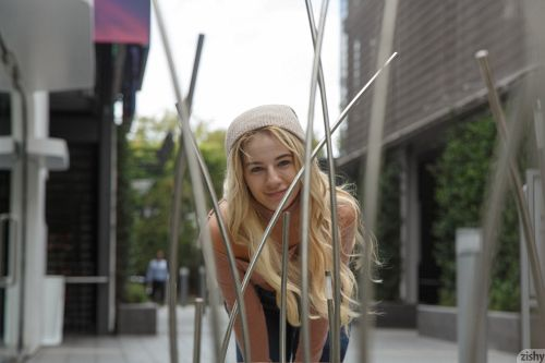 Bella Rose - IN FALL FLASHION 06