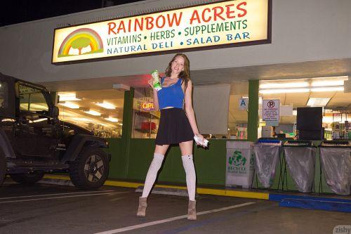 Anya Amsel - AT RAINBOW ACRES