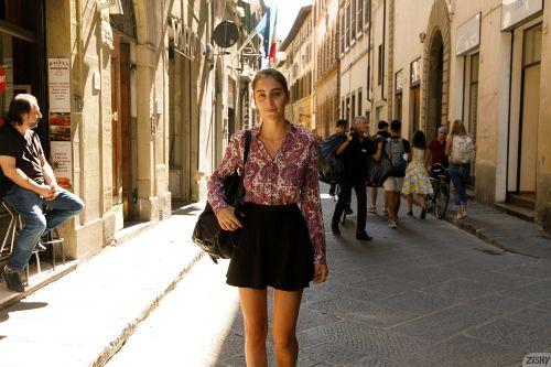 Aurora Morgenrote - THE ITALIAN DREAM 01