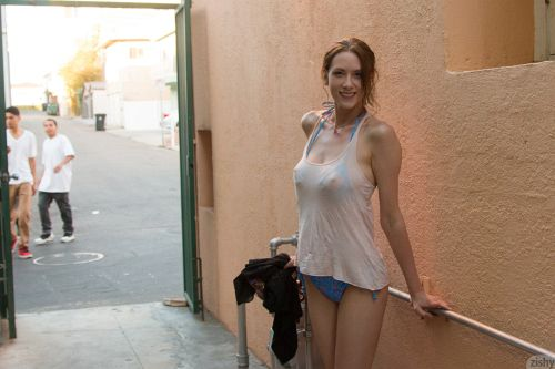 Anya Amsel - VENICE IS CRAZY 20