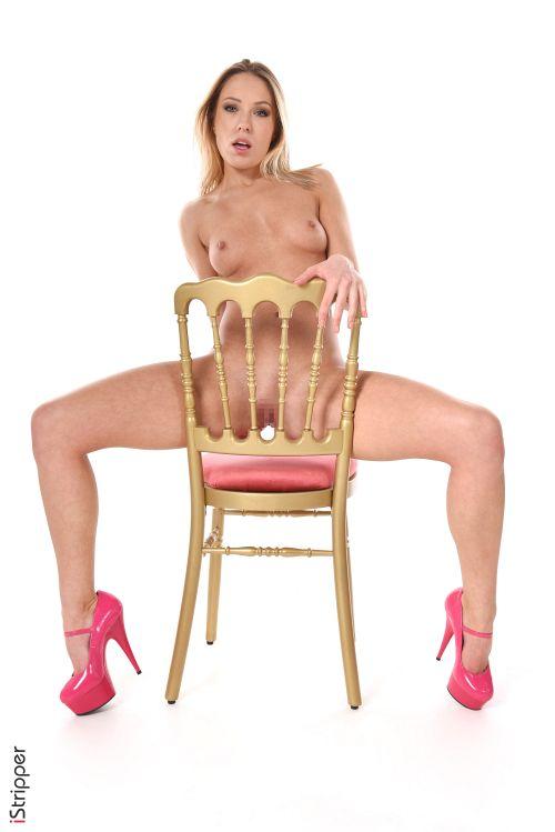 Angelika Grays - SHINING IN PINK