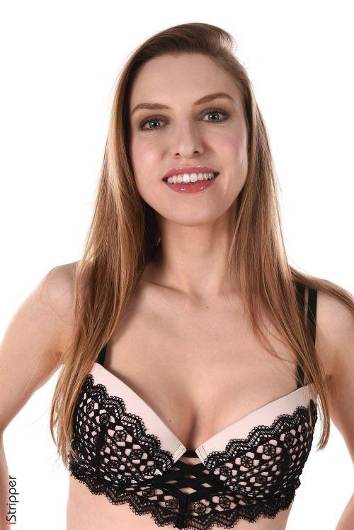 Jayla De Angelis - ANGEL FACE