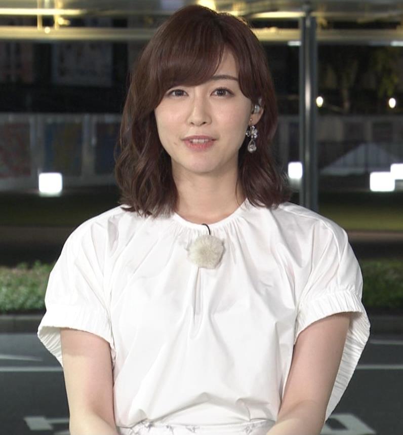 新井恵理那 「新・情報7daysニュースキャスター」 キャプ・エロ画像2