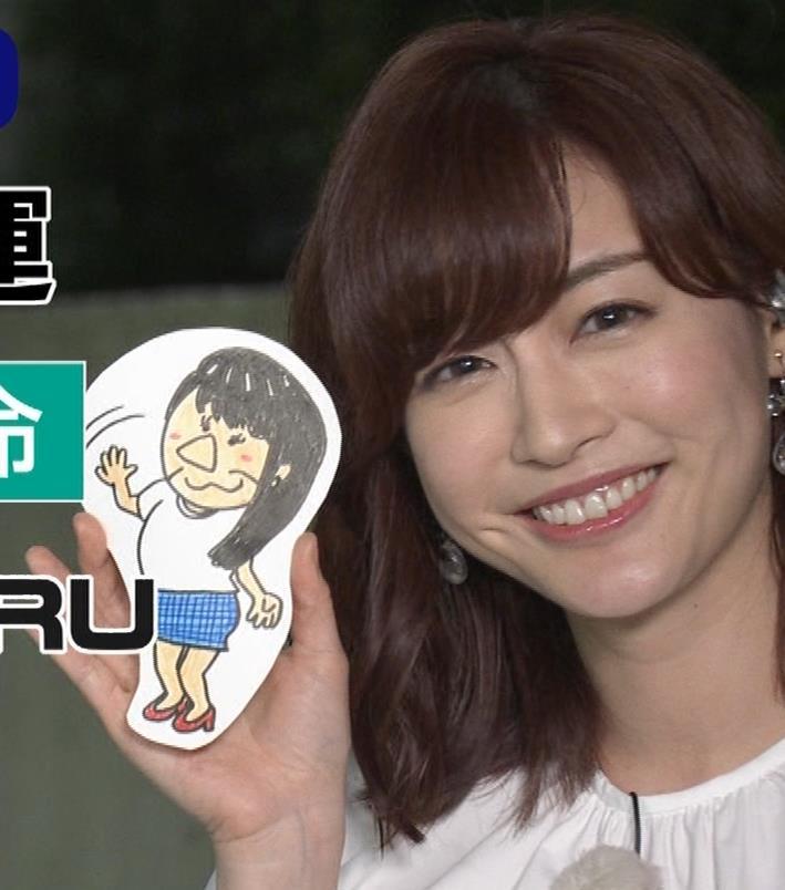 新井恵理那 「新・情報7daysニュースキャスター」 キャプ・エロ画像8