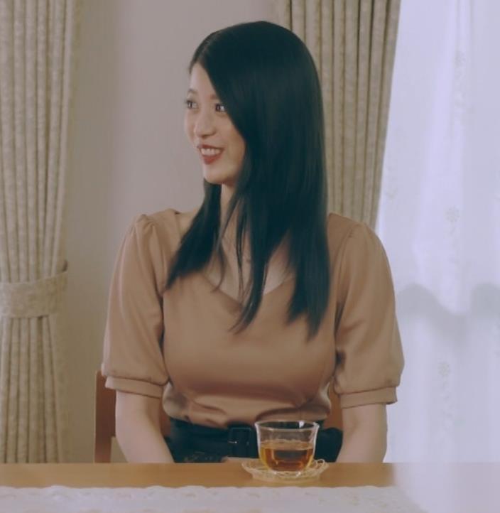 馬場ふみか 脚とかおっぱいとかキスシーンとかのドラマキャプ・エロ画像22