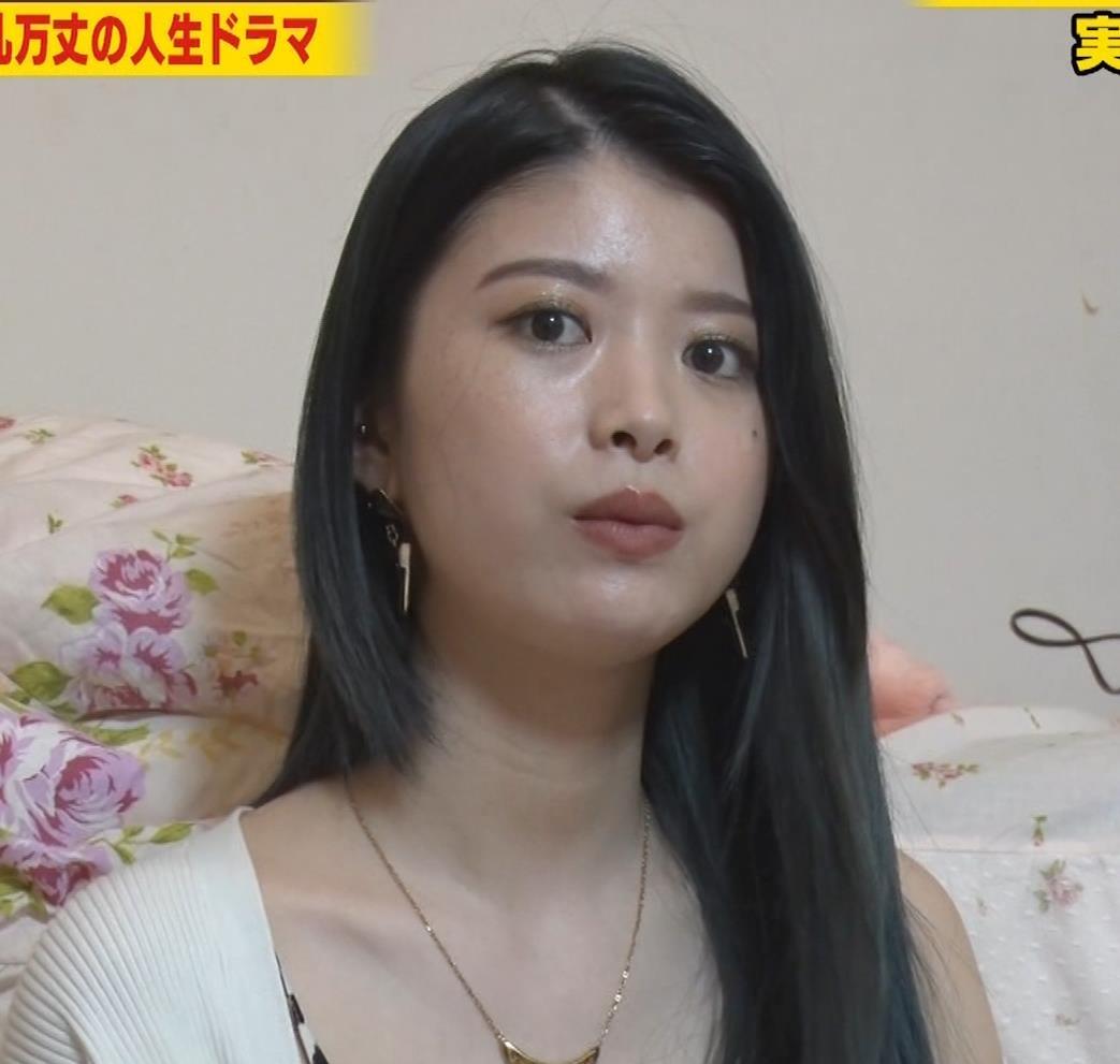 馬場ふみか 脚とかおっぱいとかキスシーンとかのドラマキャプ・エロ画像31