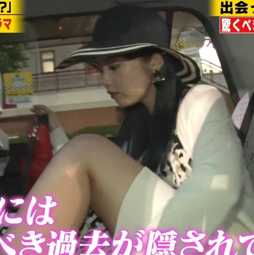 馬場ふみか 脚とかおっぱいとかキスシーンとかのドラマキャプ・エロ画像7