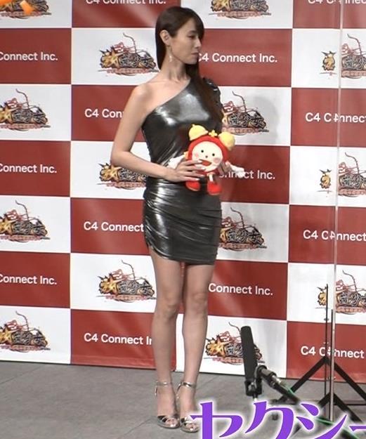 深田恭子 セクシー衣装キャプ・エロ画像3