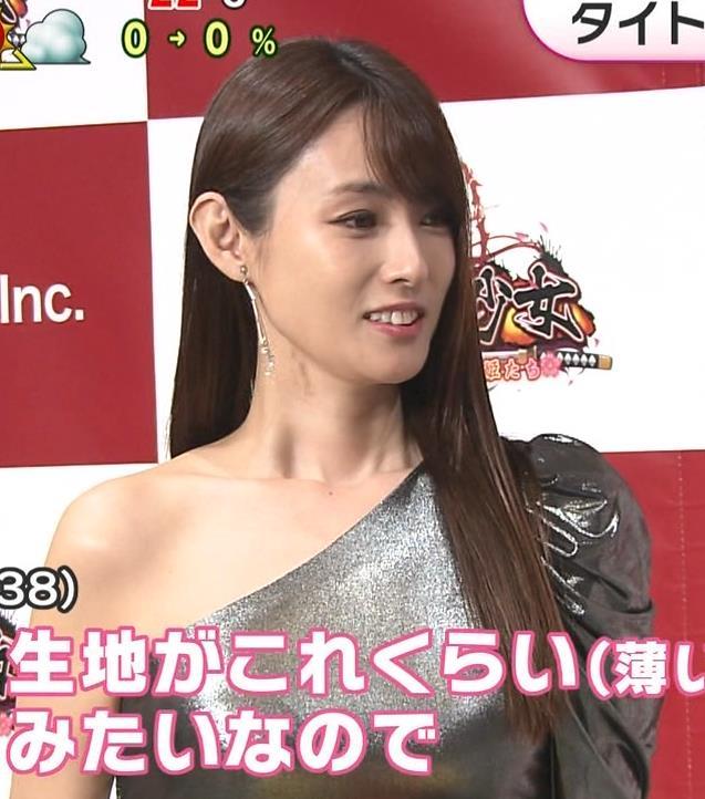 深田恭子 セクシー衣装キャプ・エロ画像7