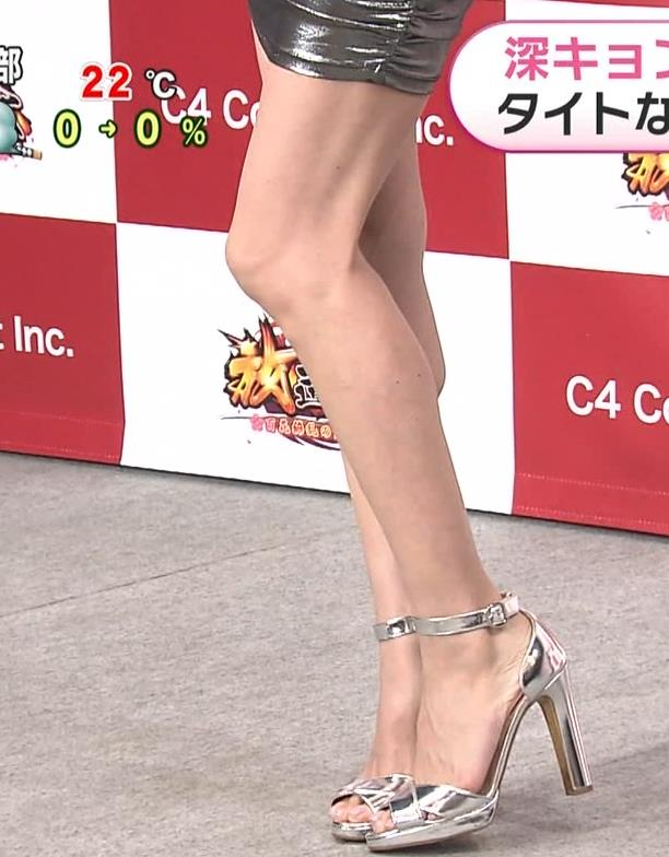 深田恭子 セクシー衣装キャプ・エロ画像9