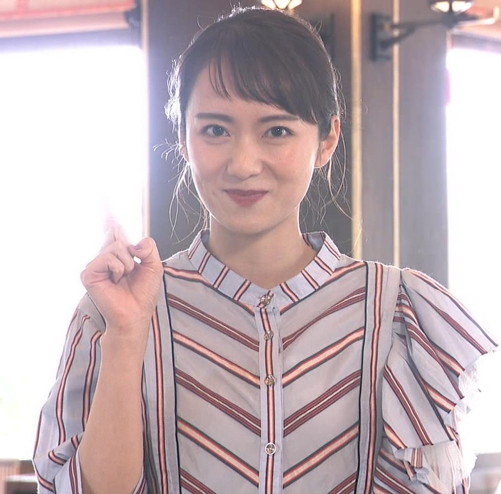 鉢嶺杏奈 入浴シーン(世界ふしぎ発見!エロ回)キャプ・エロ画像3