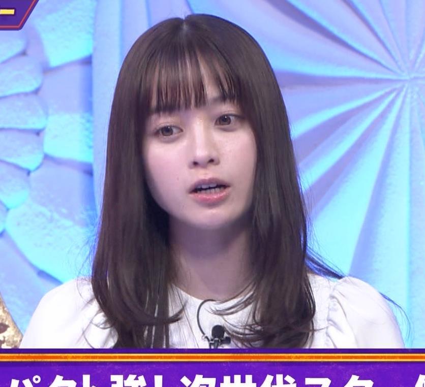 橋本環奈 五輪開会式の生の裏番組でもかわいいキャプ・エロ画像10