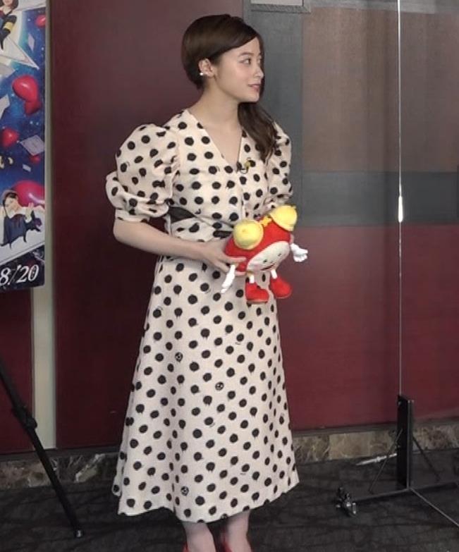 橋本環奈 大人っぽい雰囲気キャプ・エロ画像