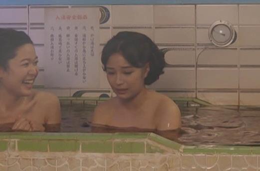 広瀬すず 貴重な入浴シーンキャプ・エロ画像5
