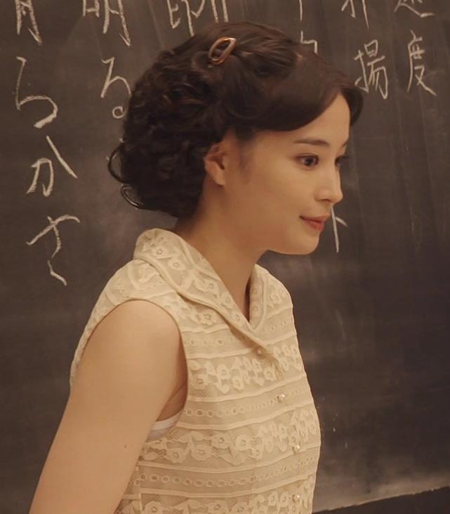 広瀬すず 貴重な入浴シーンキャプ・エロ画像6
