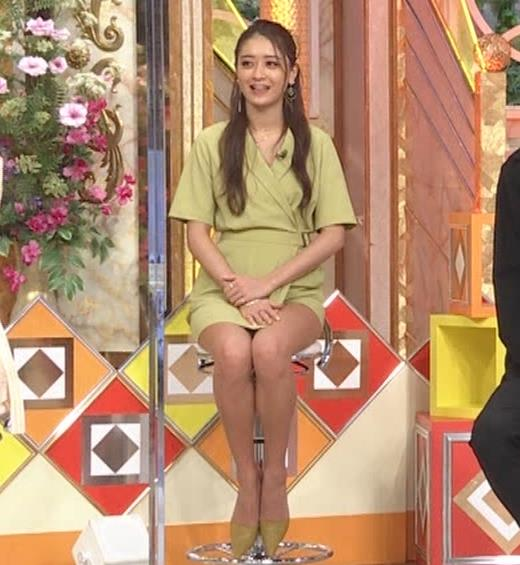 みちょぱ スカートの裾を自分でめくる動画(池田美優)キャプ・エロ画像7