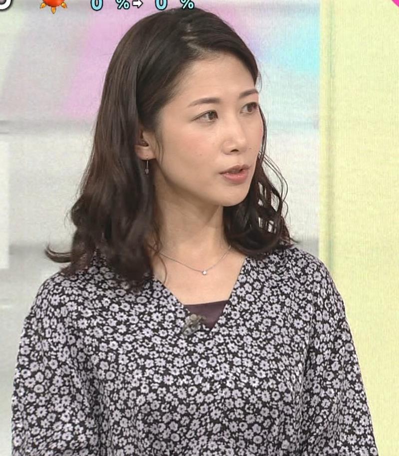 桑子真帆アナ おはよう日本キャプ・エロ画像2