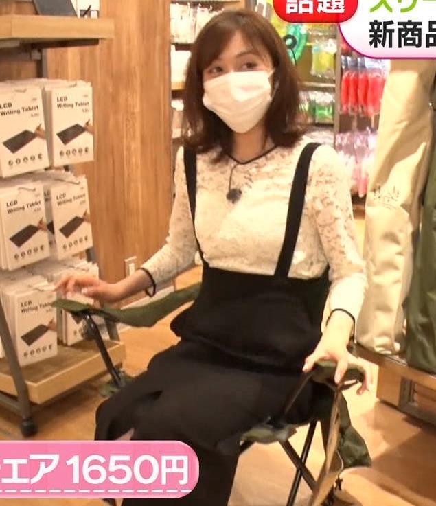 久慈暁子アナ 大きくないけどエロいおっぱいキャプ・エロ画像19
