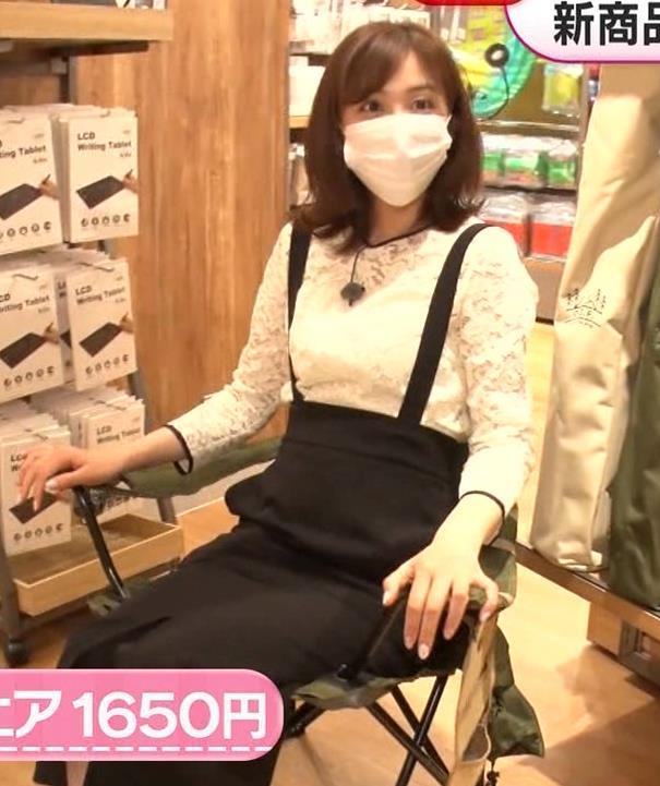 久慈暁子アナ 大きくないけどエロいおっぱいキャプ・エロ画像20