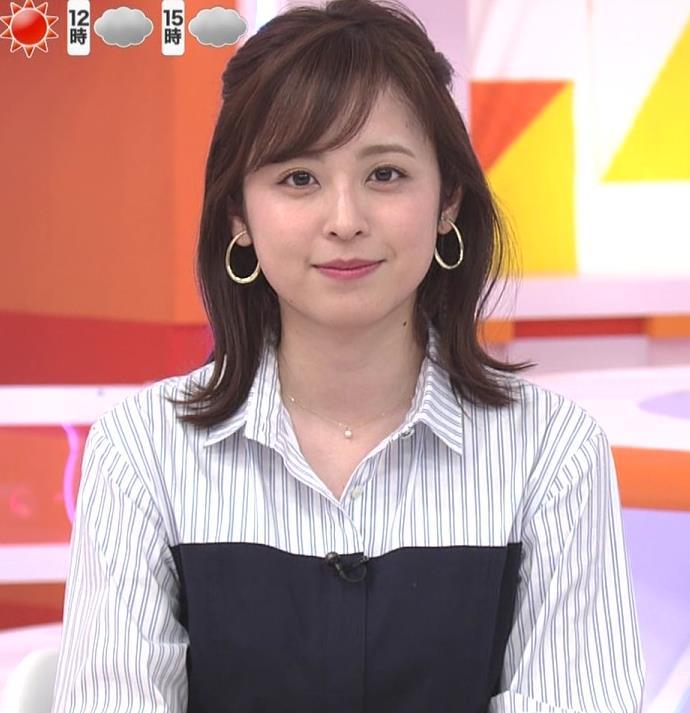 久慈暁子アナ 大きくないけどエロいおっぱいキャプ・エロ画像23