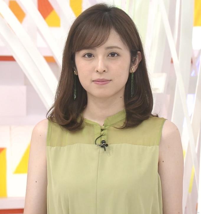 久慈暁子アナ かわいい女子アナキャプ・エロ画像