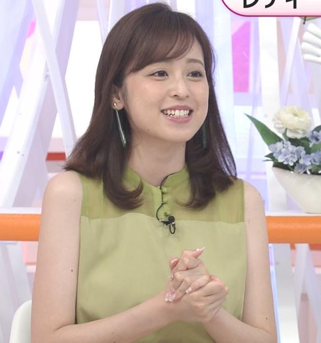 久慈暁子アナ かわいい女子アナキャプ・エロ画像2