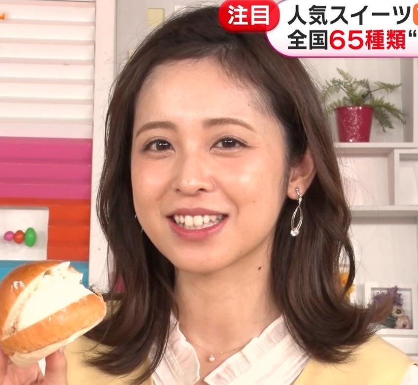 久慈暁子アナ かわいい女子アナキャプ・エロ画像11