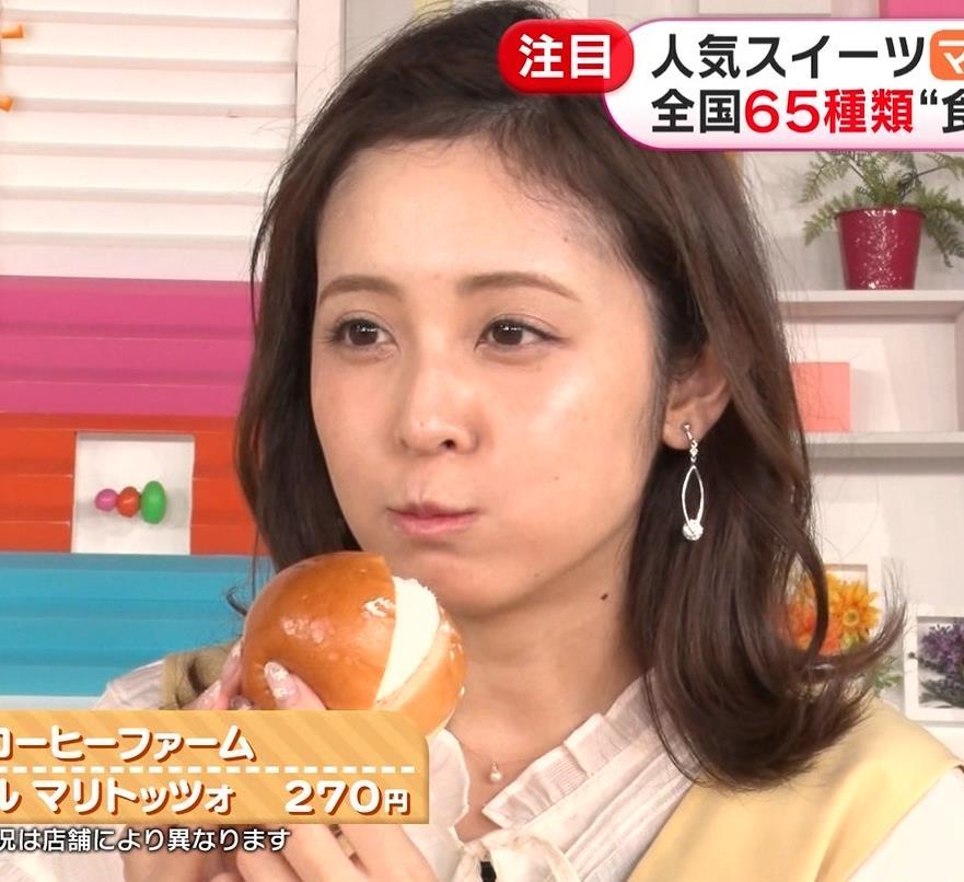 久慈暁子アナ かわいい女子アナキャプ・エロ画像12