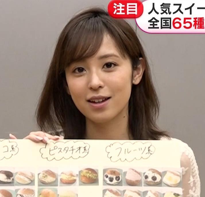 久慈暁子アナ かわいい女子アナキャプ・エロ画像14