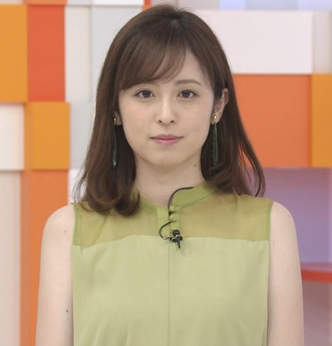 久慈暁子アナ かわいい女子アナキャプ・エロ画像4