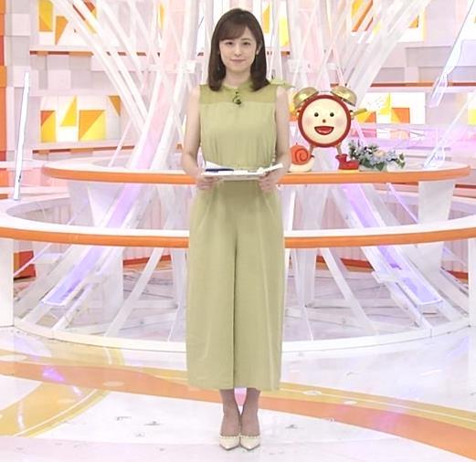 久慈暁子アナ かわいい女子アナキャプ・エロ画像5