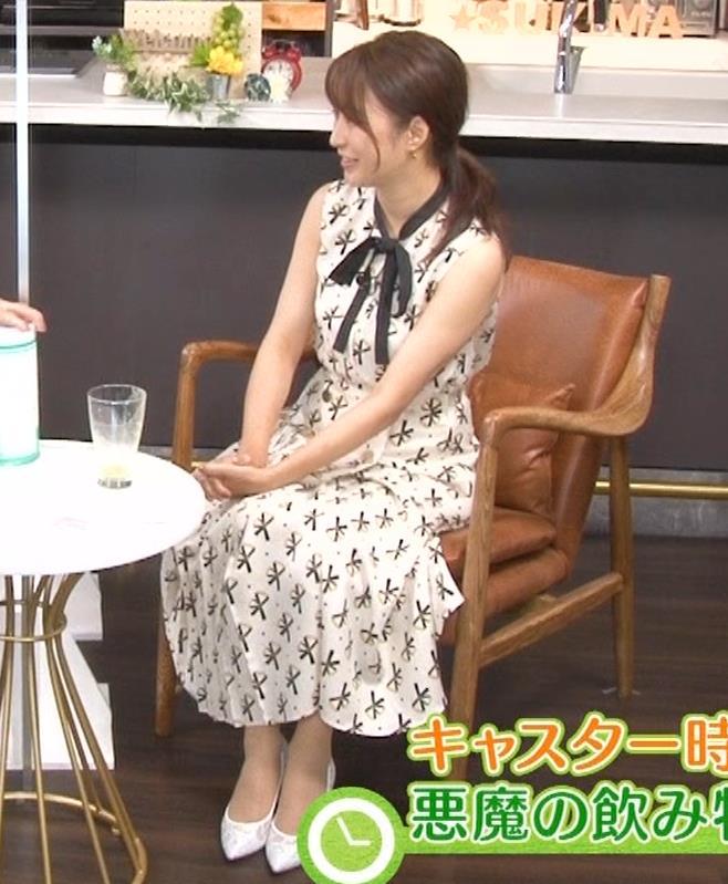 枡田絵理奈 あいかわらず胸は大きそうキャプ・エロ画像15