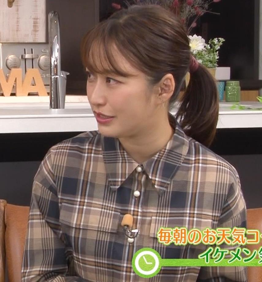 枡田絵理奈 あいかわらず胸は大きそうキャプ・エロ画像10