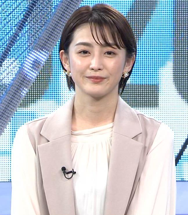 宮司愛海 ショートカット美人アナキャプ・エロ画像4