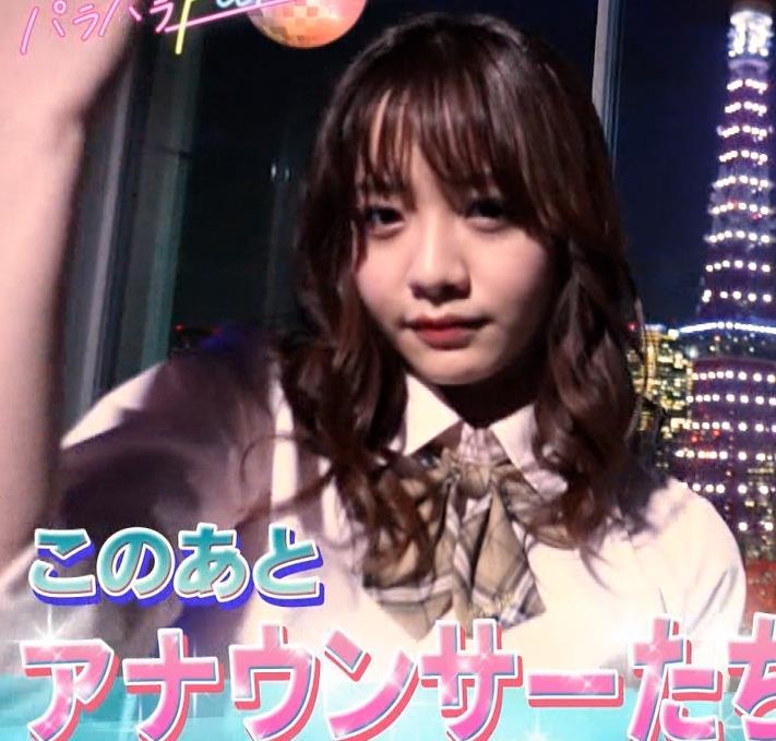 アナ エロ過ぎるJKコスプレ巨乳キャプ・エロ画像3