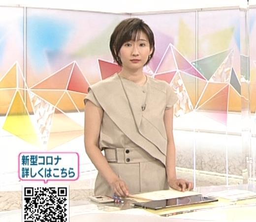 森下絵理香アナ タイトスカート姿キャプ・エロ画像7