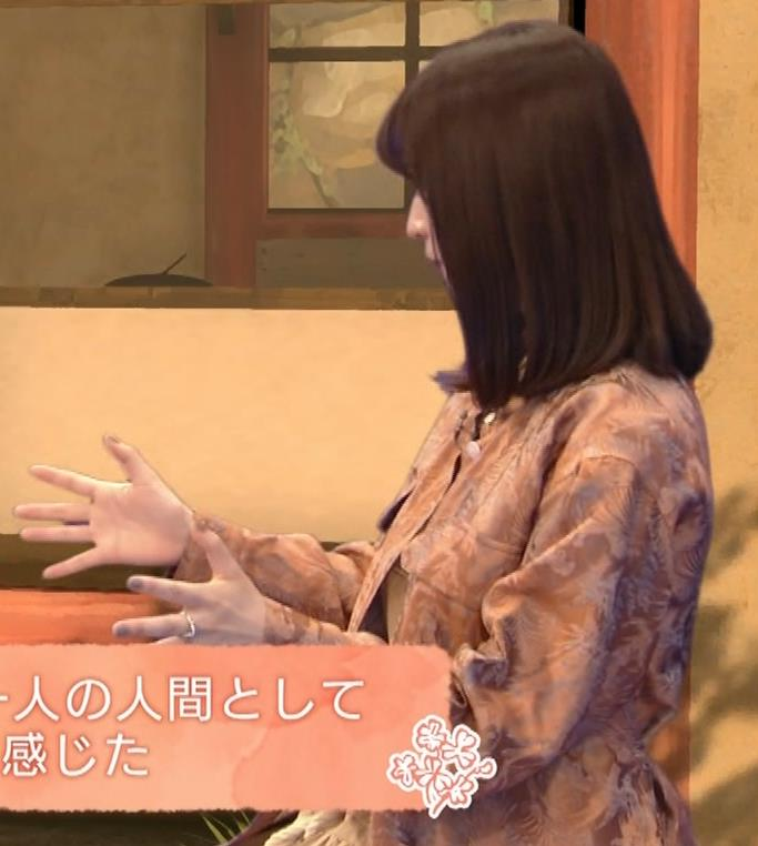 長濱ねる NHK特集番組「#あちこちのすずさん」キャプ・エロ画像11