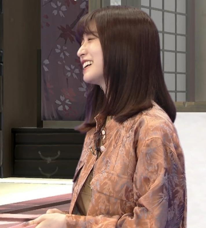 長濱ねる NHK特集番組「#あちこちのすずさん」キャプ・エロ画像7