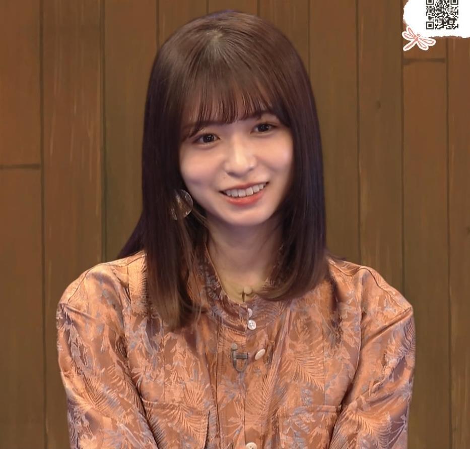長濱ねる NHK特集番組「#あちこちのすずさん」キャプ・エロ画像8