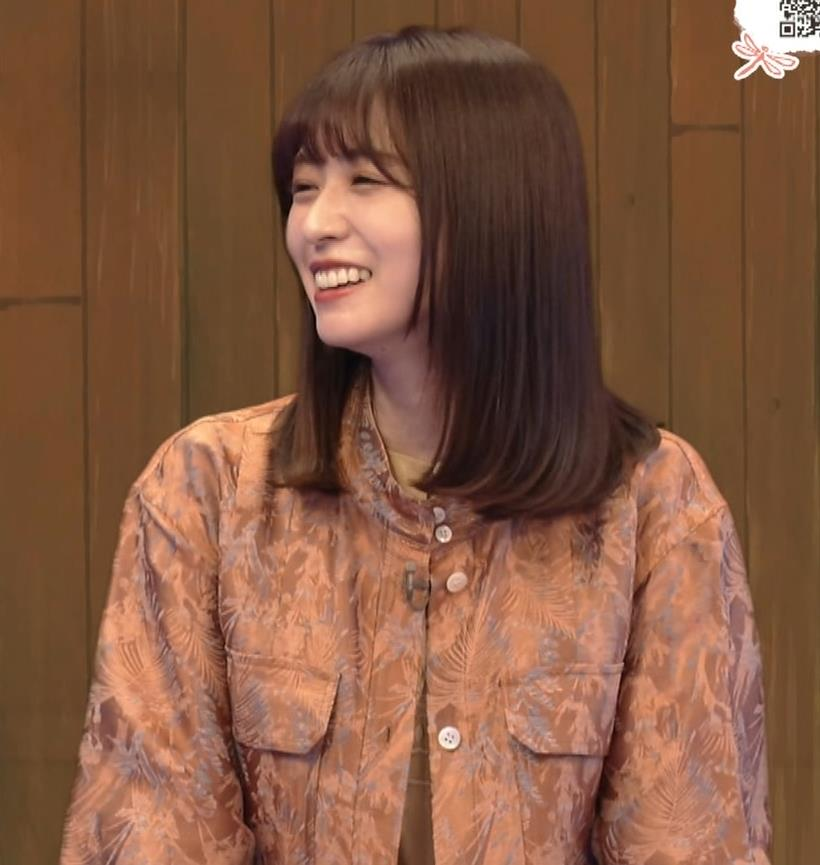 長濱ねる NHK特集番組「#あちこちのすずさん」キャプ・エロ画像9