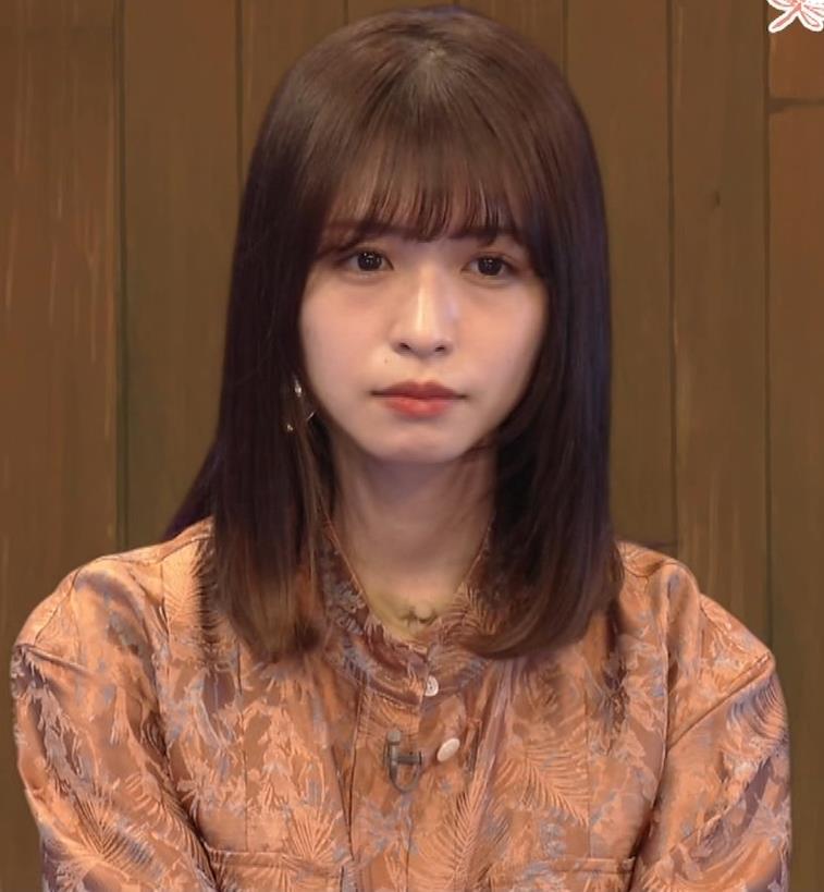 長濱ねる NHK特集番組「#あちこちのすずさん」キャプ・エロ画像10