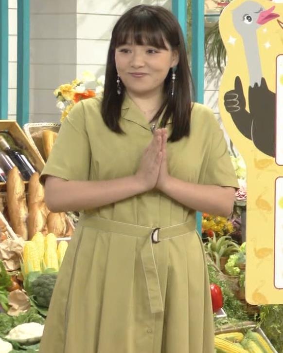 野呂佳代 NHK「うまいッ!」キャプ・エロ画像3