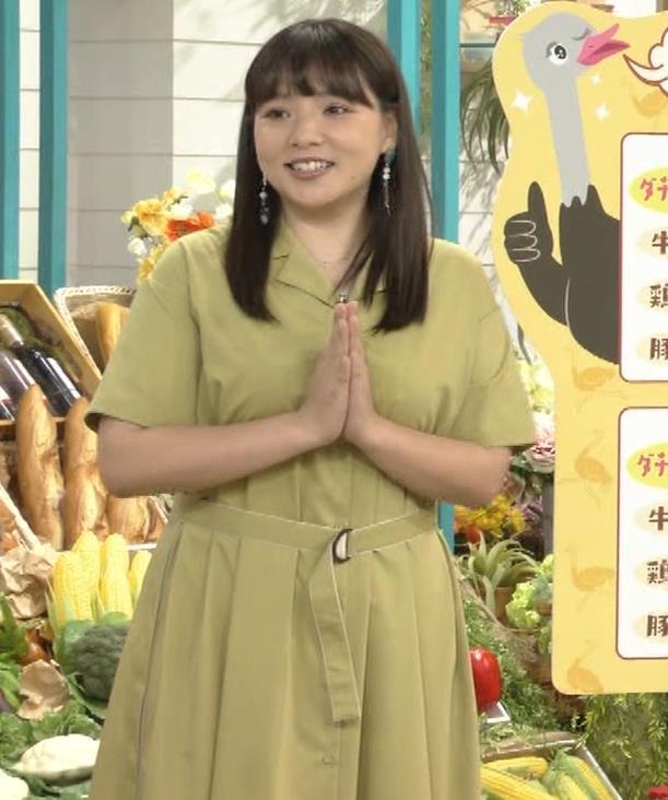野呂佳代 NHK「うまいッ!」キャプ・エロ画像4