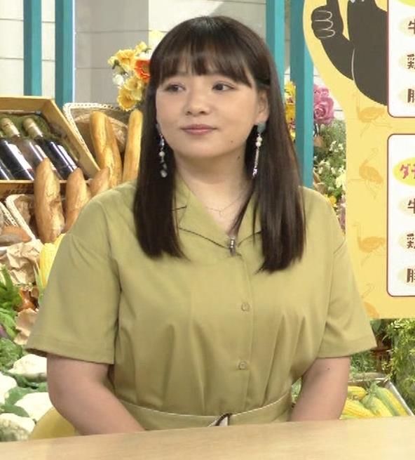 野呂佳代 NHK「うまいッ!」キャプ・エロ画像5