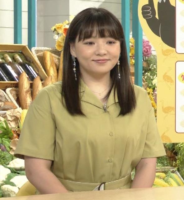 野呂佳代 NHK「うまいッ!」キャプ・エロ画像6